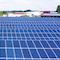 Die neue Photovoltaikanlage von ABO Wind in einem Gewerbegebiet in Dülmen ist seit Ende Juli in Betrieb.