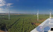 Das Unternehmen EWE Erneuerbare Energien hat nun die kaufmännische Betriebsführung zweier Windparks in Brandenburg übernommen.