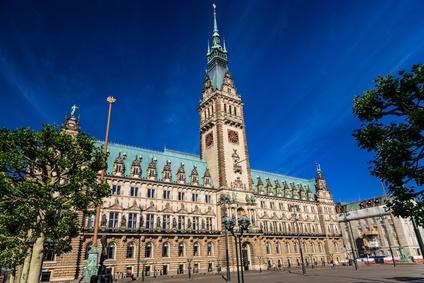 Hamburg hat sein Transparenzgesetz überarbeitet.