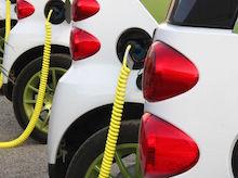 Bund: Steuervorteile beim Aufladen von Elektrofahrzeugen werden verlängert.