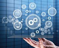 Digitalisierung ist ein ganzheitlicher Prozess.
