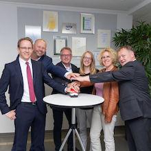 Wilhelmshaven und Oldenburg pilotieren für die Kommunale Datenverarbeitung Oldenburg (KDO) die Vollstreckungshilfeplattform AMTSHILFE.net.