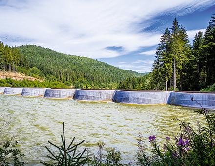 Politik sollte der Wasserkraft mehr Wertschätzung entgegenbringen.