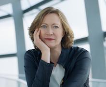 Die Grünen-Politikerin Kerstin Andreae soll beim BDEW die Nachfolge von Stefan Kapferer antreten.