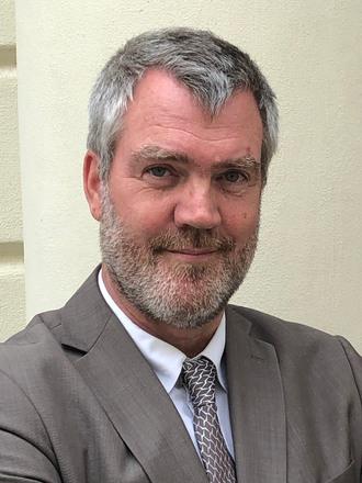 Karsten Gillhaus übernimmt die Digitalisierungsabteilung im Ministerium für Energie, Infrastruktur und Digitalisierung Mecklenburg-Vorpommern.