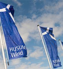 Husum Wind: Wichtigster Branchentreff des Jahres bildet die gesamte Wertschöpfungskette der On- und Offshore-Wirtschaft ab.