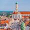 Die Stadt Augsburg hat eine Digitalisierungsstrategie erarbeitet.
