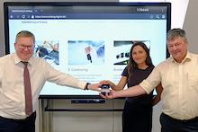 Amberg startet eine neue Website rund um die Digitalisierung der Stadt.