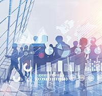 Digitale Transformation verändert Arbeitswelt grundlegend.