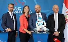 Brandenburg: Kabinett hat Zwischenbericht zur Digitalstrategie und die Empfehlungen des Digitalbeirats für die kommende Wahlperiode beraten.