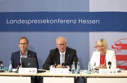 Starke Heimat Hessen soll die Kommunen im Land bürokratiearm unterstützen.