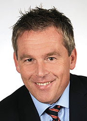 Elmar Schröder, Bürgermeister von Diemelstadt