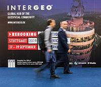 Intergeo blickt in die Zukunft der Geodaten-Welt.