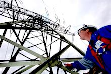 Wartungsarbeiten: Mitnetz Strom mit zertifiziertem Asset-Management-System.