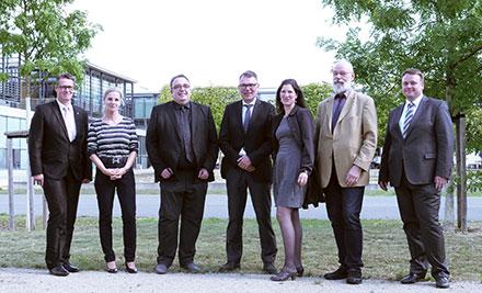 In Thüringen soll die Digitalisierungskompetenz der Verwaltungsmitarbeiter vorangebracht werden.