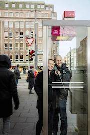 Die IDA-Chatbot-Technologie soll den Bürgerservice in Bremen erweitern.