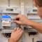 Thüga SmartService ist für die Installation und den Betrieb der Gateways in Hermsdorf verantwortlich.