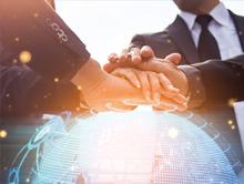 Die Stadtwerkestudie 2019 zeigt, dass Energieversorger zunehmend auf Kooperationen und Partnerschaften setzen, um neue Geschäftsmodelle zu entwickeln.