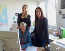 In der Gemeinde Neunkirchen-Seelscheid können Verwaltungsanliegen jetzt auch online abgewickelt werden.