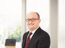 Wurde wieder zum Vorstandssprecher von Enervie bestellt: Erik Höhne.
