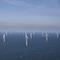 Das größte Offshore-Windkraft-Projekt der Energiewende steht kurz vor der Vollendung.