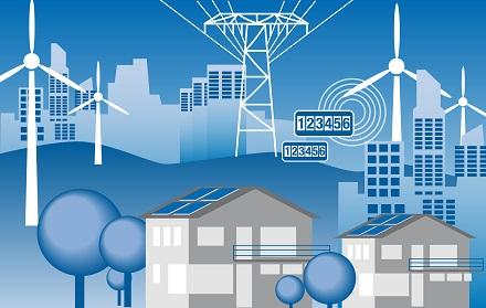 Studien des VDE befassen sich mit der Gleichspannung in der elektrischen Energieverteilung sowie den Perspektiven der elektrischen Energieübertragung in Deutschland.