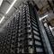 Im Batteriekraftwerk der Versorgungsbetriebe Bordesholm wurden insgesamt 47.256 Lithium-Ionen-Zellen verbaut.
