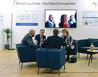 SCC: Die digitale Verwaltung im Blick.