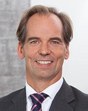 Prof. Dr. Rainer Bernnat, Leiter Öffentlicher Sektor bei PwC