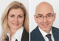 Gudrun Aschenbrenner / Rudolf Schleyer