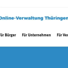 Bürger mit einem Verimi-Account können sich jetzt unkompliziert und sicher in ihr Thüringer Servicekonto einloggen.