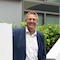 Frank Thiel, Geschäftsführer der Stadtwerke Bochum, präsentiert das neue Preismodell Ökostrom 2-1-0.