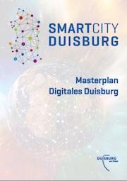 Der Masterplan Digitales Duisburg setzt Rahmenbedingungen für den Weg zur Smart City.