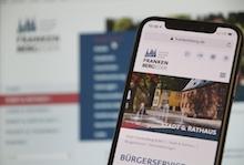 Die Stadt Frankenberg (Eder) stellt Dienstleistungen für Bürger in den Fokus der Digitalisierung.