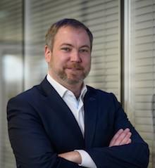 Jens Fromm verstärkt das Public-Sector-Team bei Capgemini.