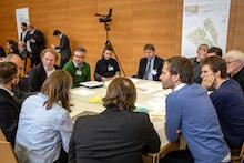 Fachlicher Austausch steht im Mittelpunkt des  9. Kongress Energieautonome Kommunen.