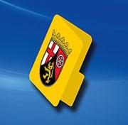 Rheinland-Pfalz erhält landeseinheitliche E-Akte.