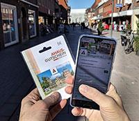 Ahaus: Digitaler Stadtgutschein senkt den Aufwand für Mitarbeiter.