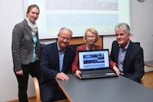 Mit neuer Website präsentiert sich jetzt die Stadt Beverungen.