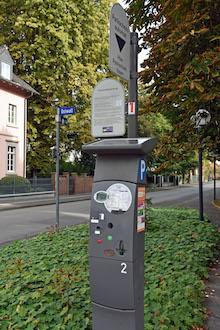 Lippstadt: Das Echtzeitparken mit EC-Karte wird eingestellt.