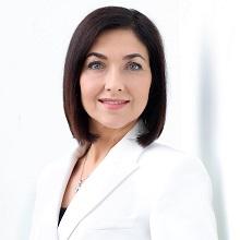 VKU-Hauptgeschäftsführerin Katherina Reiche will eine stärkere Berücksichtigung der Fernwärme im Klimaschutzprogramm.
