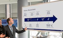 Das Forschungsinstitut fortiss und IBM haben den Prototyp einer Kindergeld-App entwickelt.