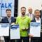 Auf der Kommunale 2019 sind fünf kommunale IT-Profis für ihr Engagement bei Digitalisierungsprojekten ausgezeichnet worden.
