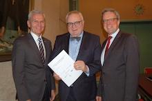 In Bremen sind die Top 10 Verwaltungsleistungen ermittelt worden.