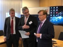 NRW: E-Akte startet in der Finanzgerichtsbarkeit in den Praxisbetrieb.