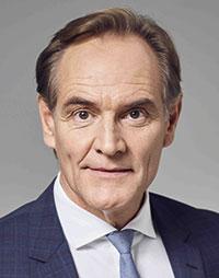 Burkhard Jung, Präsident des Deutschen Städtetags und OB von Leipzig