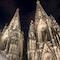 Köln: IT-Sicherheit mit Blick auf den Dom.