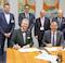 Dataport und Kommunale IT-UNION (KITU) haben einen Kooperationsvertrag unterzeichnet.