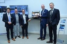 Ihr neues Rechenzentrum betreiben die Stadtwerke Trier CO2-neutral.
