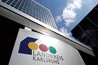 Landratsamt Karlsruhe: Verwaltung 4.0 als Ziel.